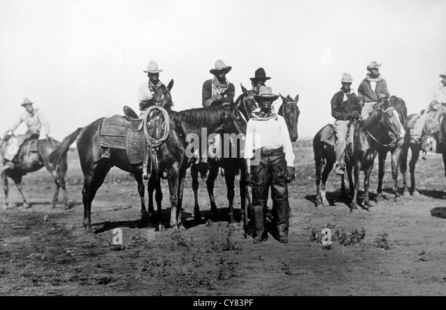 Cowboys Black And White Stock Photos Amp Images Alamy