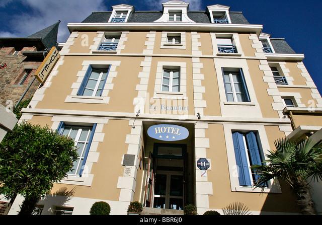 Hotel Beaufort St Malo