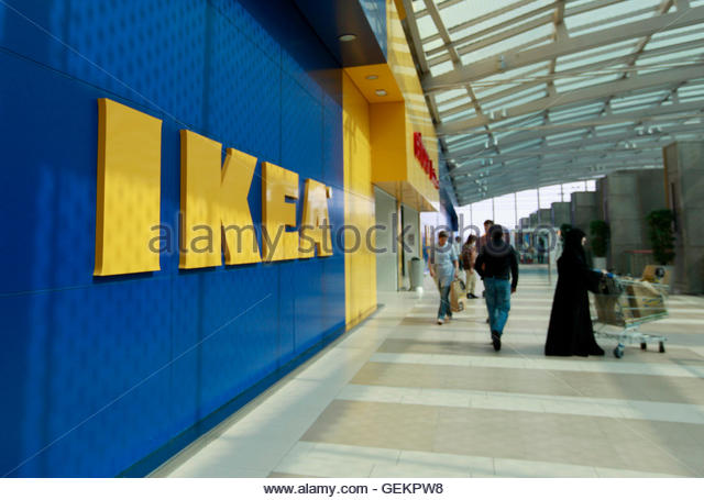 ikea entrance stock photos ikea entrance stock images alamy. Black Bedroom Furniture Sets. Home Design Ideas