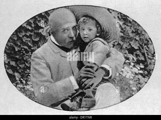 CLEMENCEAU PHOTO - Stock Image