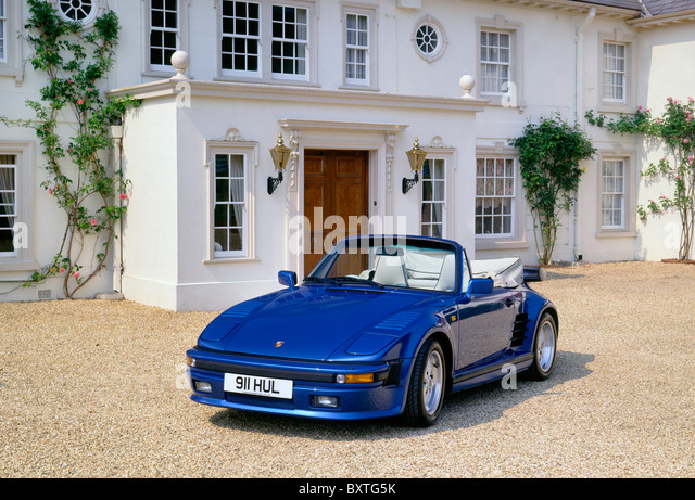 porsche 911 turbo cabriolet stock photos porsche 911 turbo cabriolet stock images alamy. Black Bedroom Furniture Sets. Home Design Ideas