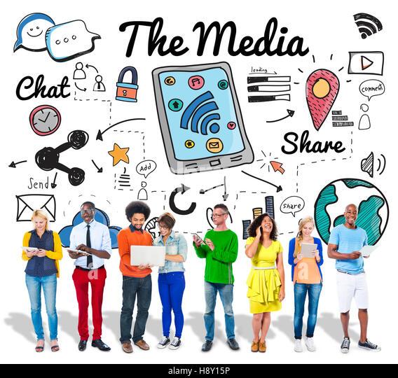 Mass Media in India