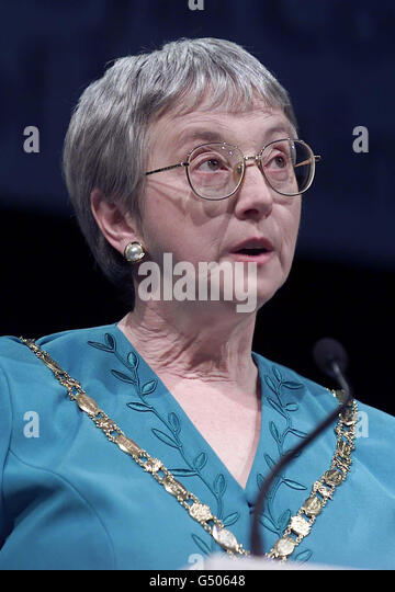 RCN Conference - Stock Image