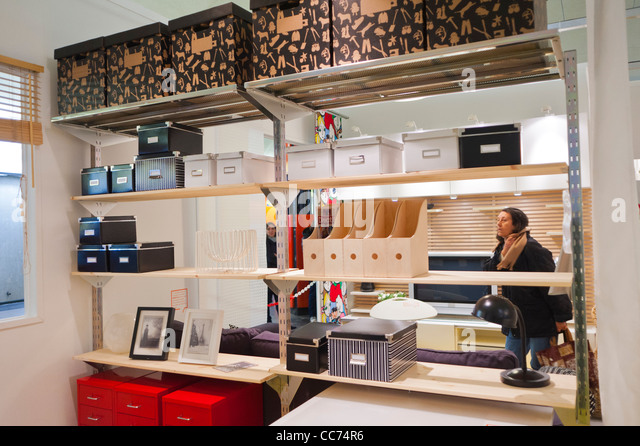 Ikea furniture stock photos ikea furniture stock images alamy - Ikea online shop france ...