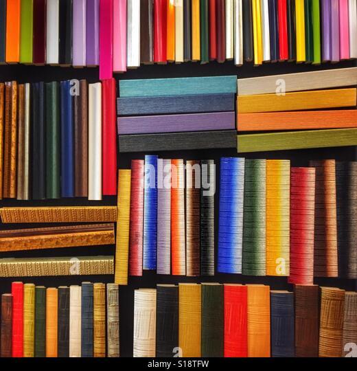 Picture frames samples - Stock-Bilder
