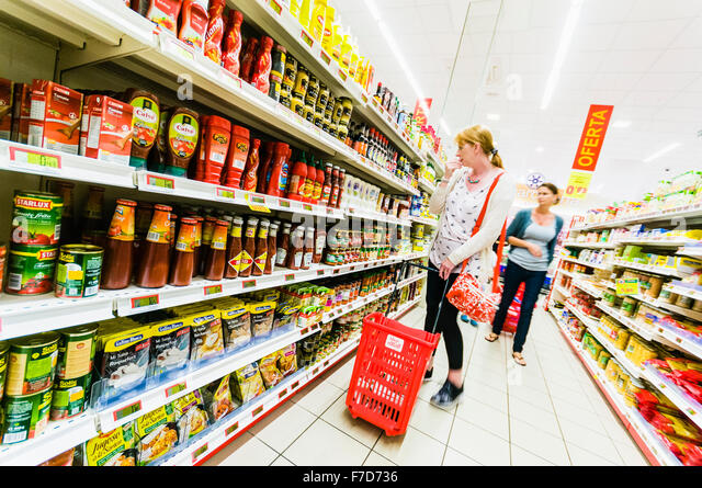 Majorca Food Delivery Supermarket