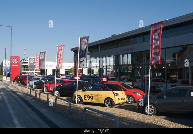 New Shoreham Car Dealer