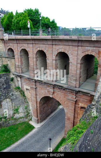 Erbaut stock photos erbaut stock images alamy for Caa luxembourg