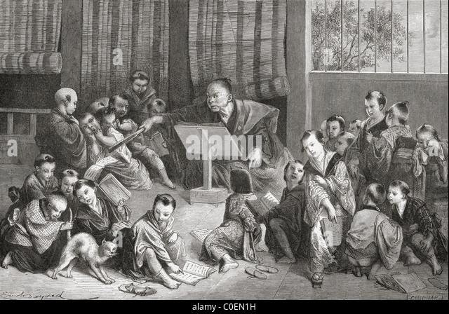 19th century school teacher stock photos amp 19th century