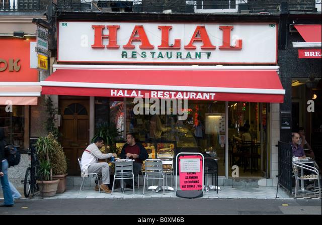 Halal Mexican Restaurant Bradford