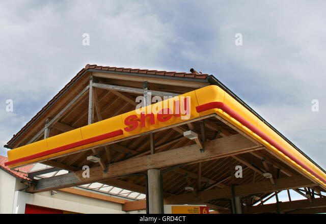 shell oil logo stock photos amp shell oil logo stock images