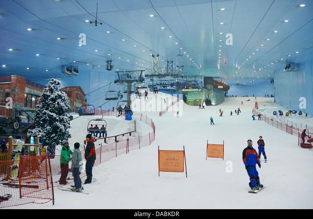 emirates mall ski - photo #34