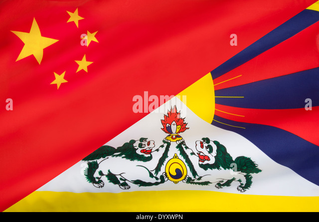 Snow Lion Tibet Stock Photos Amp Snow Lion Tibet Stock