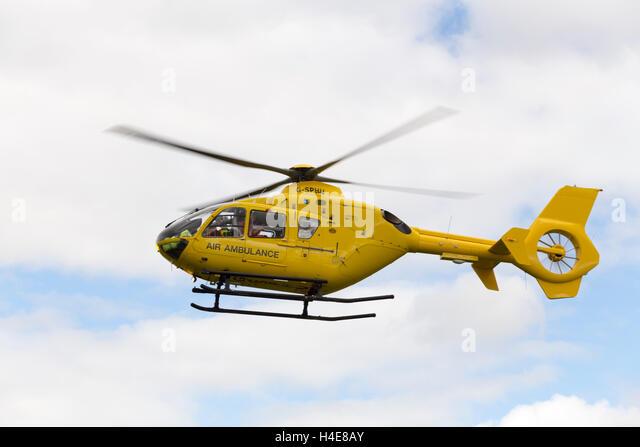 Flying Air Ambulance Stock Photos Amp Flying Air Ambulance Stock Images  A