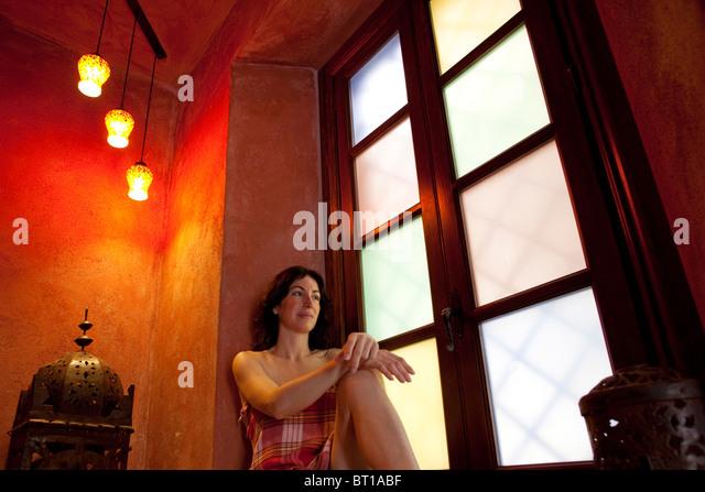 ... :Hamman Bau00f1os Arabes de Mu00e1laga Andalucu00eda Espau00f1a Hammam Arab baths
