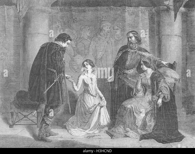 the death of polonius ophelia and laertes in william shakespeares tragedy of hamlet Does ophelia know hamlet  the laertes of the modern stage is not always the laertes of the drama in the tragedy,  the death of polonius and its impact on.
