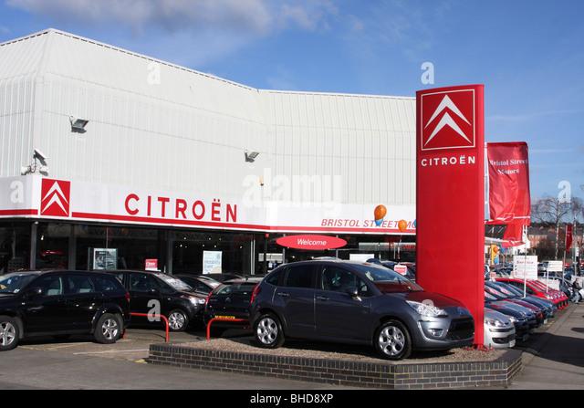 83 Auto Sales >> Citroen Dealership Stock Photos & Citroen Dealership Stock ...