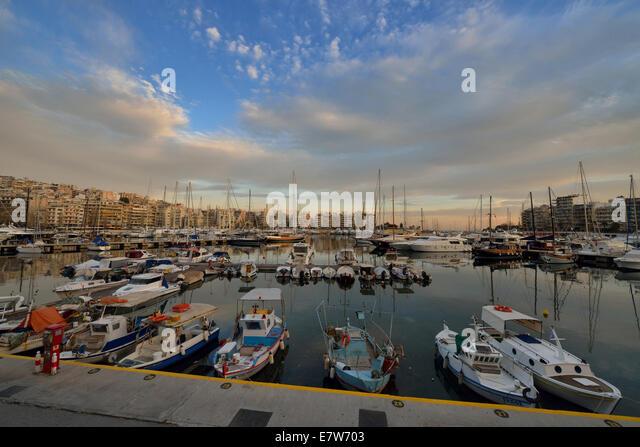 Piraeus Harbor Stock Photos & Piraeus Harbor Stock Images ...