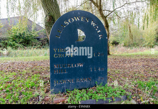 The Leasowes Stock Photos The Leasowes Stock Images Alamy