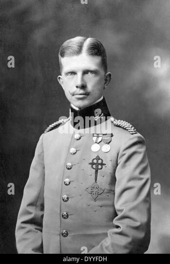 Ferdinand - Stock Image