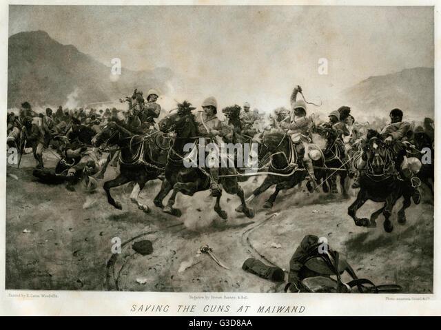 second anglo afghan war pdf