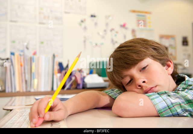 Sleepy Boy Stock Photos & Sleepy Boy Stock Images - Alamy