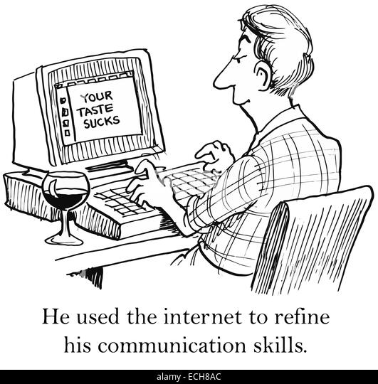 communication skills and technologies used in While technology has multiplied sales contacts use verbal and written communication and can incorporate interview uses of communication skills in.