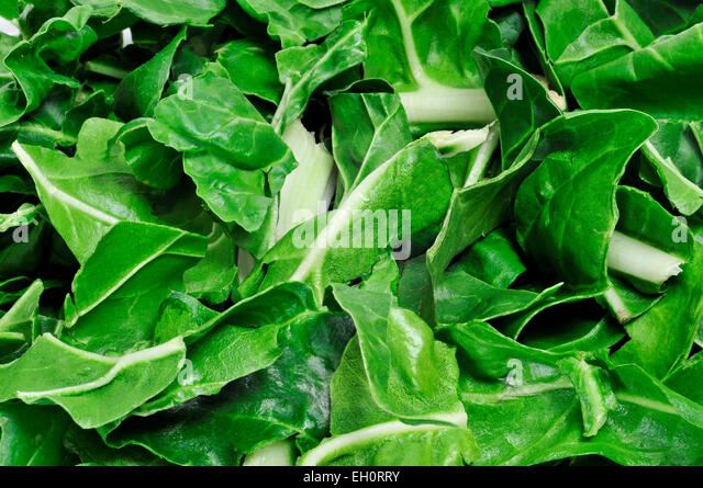 how to cook spinach silverbeet