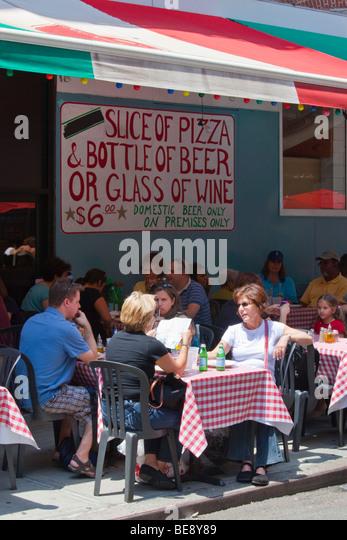 Bedford New York Italian Restaurant