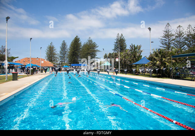 Blue Pool New South Wales Stock Photos Blue Pool New South Wales Stock Images Alamy