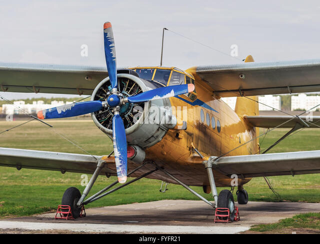 Propeller Engined Stock Photos & Propeller Engined Stock ...