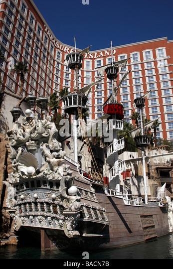 Casino Cruise Treasure Island