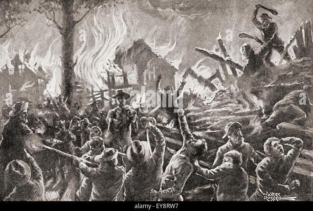 bleeding kansas Bleeding kansas was a border war on the kansas-missouri borderit began with the kansas–nebraska act of 1854 and lasted into the american civil war (1854–1861) it was an ugly war between.
