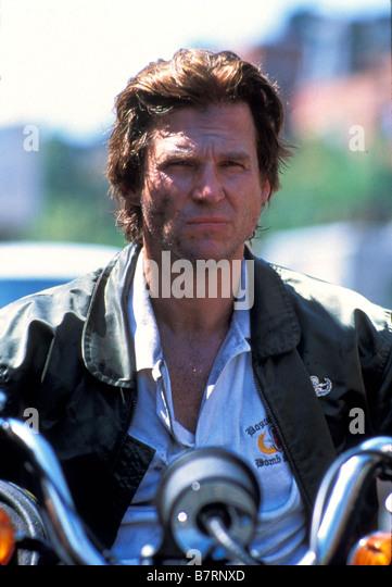 Blown away BLOWN AWAY Année 1994 usa Jeff Bridges USA 1994 Réalisateur Stephen Hopkins - Stock Image