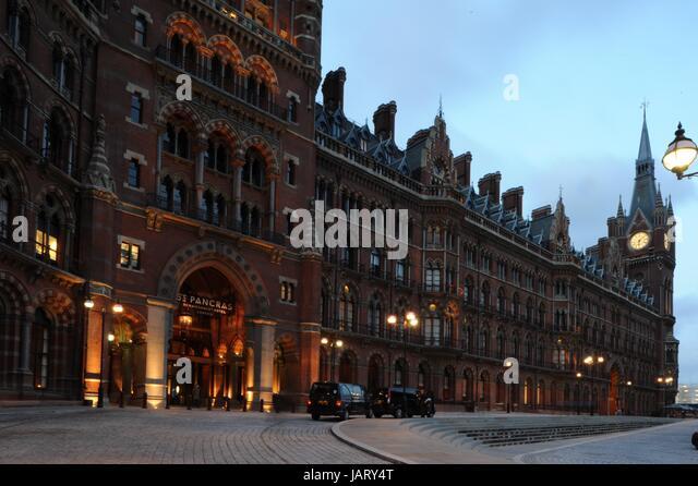 Renaibance Hotel London