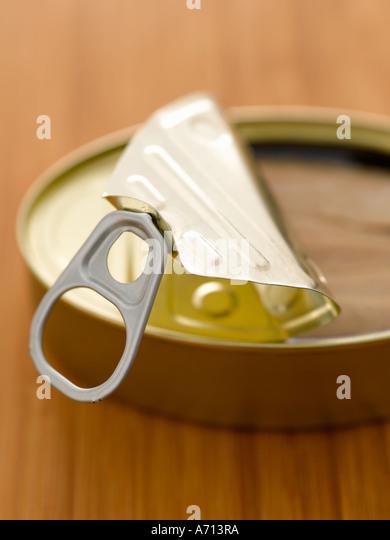 Tuna - high end Hasselblad 61mb digital image - Stock Image
