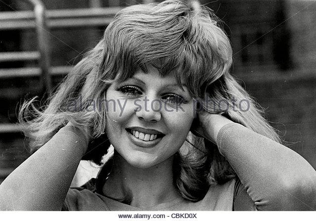 Carol Hawkins Nude Photos 53