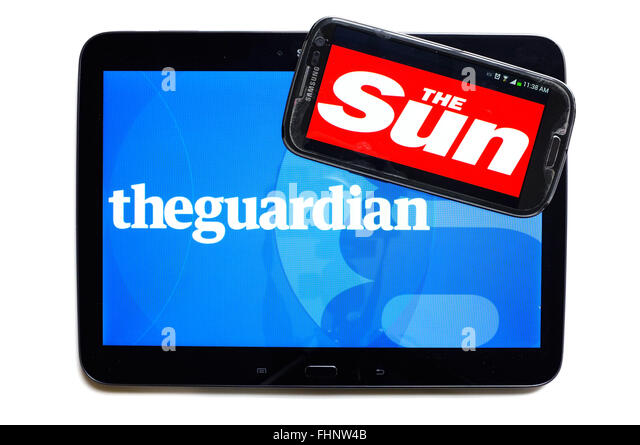 Red Top Newspapers Stock Photos & Red Top Newspapers Stock ...