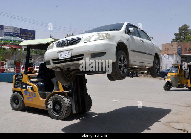 Car lifters in karachi 15