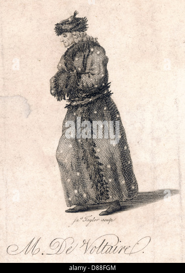 Voltaire Taylor - Stock-Bilder