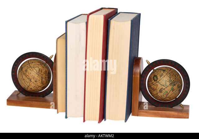 Antique Bookends Stock Photos & Antique Bookends Stock ...