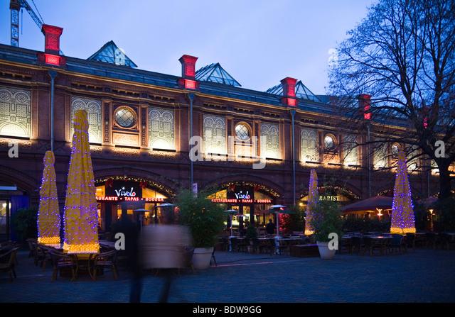 Cafe Am Markt Heidelberg