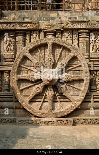 Chariot Wheel Ancient Stock Photos Amp Chariot Wheel Ancient