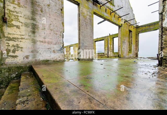 Rehab prison stock photos rehab prison stock images alamy - Gardening in prisons plants and social rehabilitation ...