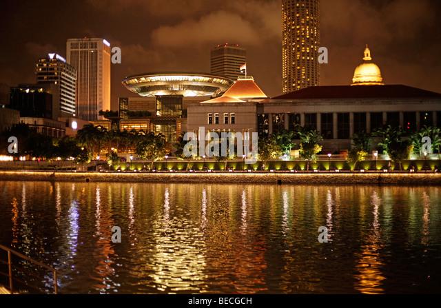 Gerichtshof stock photos gerichtshof stock images alamy for Chambre de commerce francaise singapore