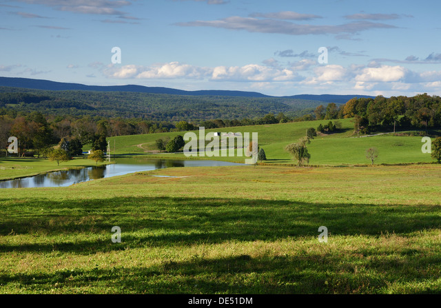 New jersey countryside stock photos new jersey Usa countryside pictures