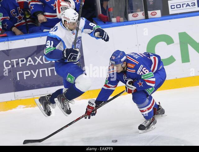 New York Islanders Tampa Bay November