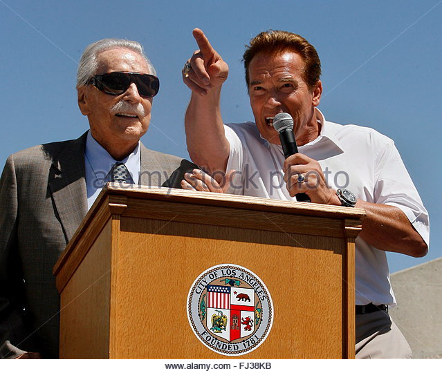 Political career of Arnold Schwarzenegger