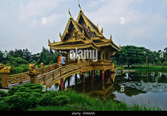 thailand deiti
