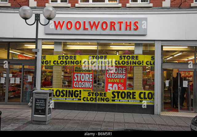 woolworths outage - photo #38